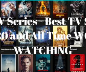 Top TV Series – Best TV Shows of 2020 and All Time WORTH WATCHING