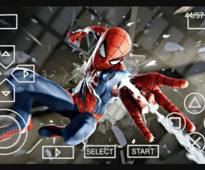 Spider-Man 2 Playstation Portable(PSP ISOs) Free Download