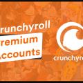 Crunchyroll Premium Accounts [Today Updated Accounts] 2021