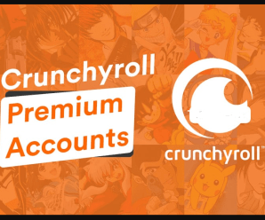 Crunchyroll Premium Accounts [Today Updated Accounts] 2021