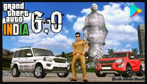 GTA India Download   GTA India APK Obb Android