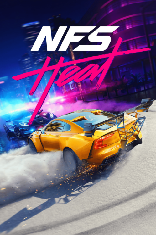 How to Download Need for Speed Heat APK