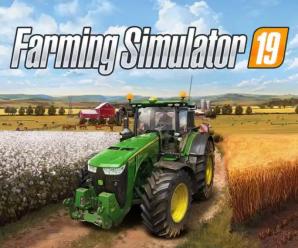 Farming Simulator 19 APK Free Download For Mobile