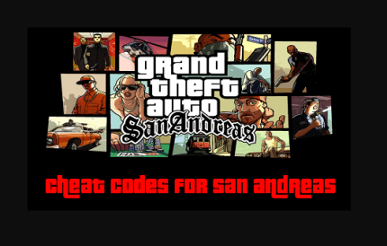 Gta San Andreas Cheats APK   GTA SA Cheater APK Download
