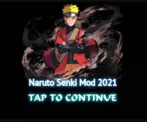 Naruto Senki APK (All Characters Unlocked) V1.22 Download