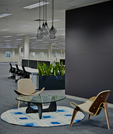 Techsly Office