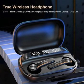 Ακουστικά Lenovo QT81