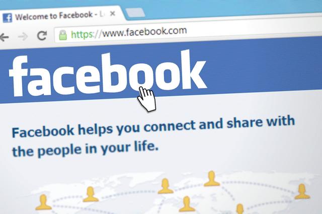 Restore Facebook Account Recently Blocked error