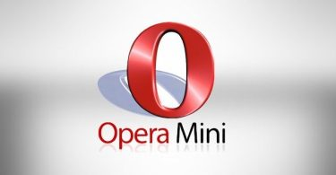 download operamini for blackberry, how to install and use