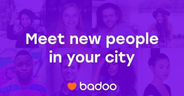Badoo, chat and meet new people online
