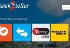 Quickteller online payment service