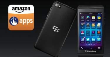 blackberry OS 10.3.1 update