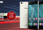 Infinix zero supercharged