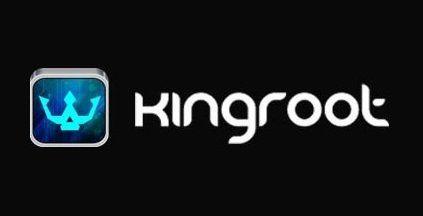 Kingroot apk app in rooting tecno boom j7