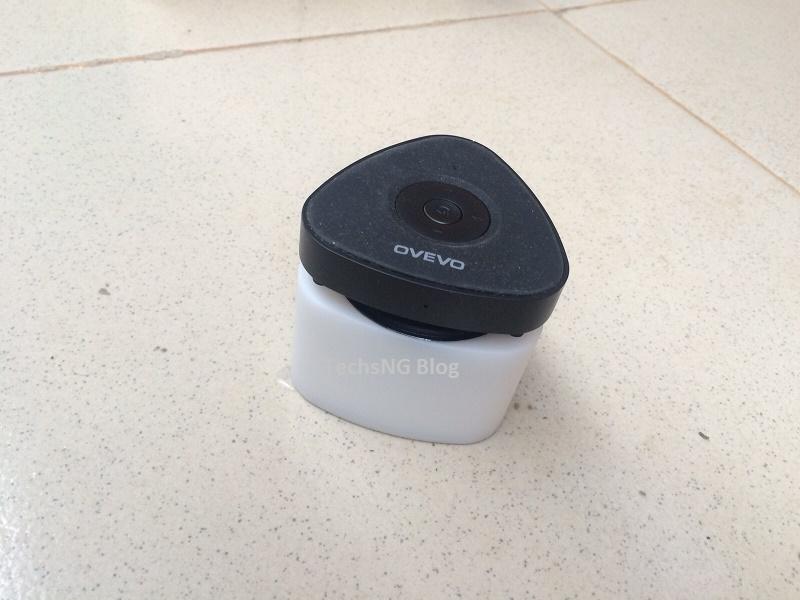 Ovevo Z1smart bluetooth speaker