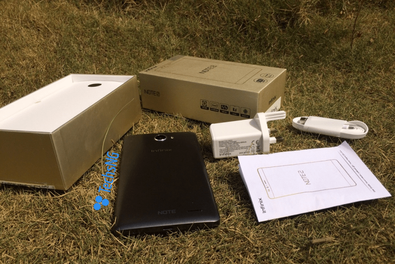 infinix note 2 unboxed2