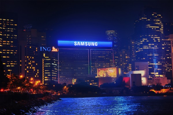 Samsung offices in Lagos Nigeria