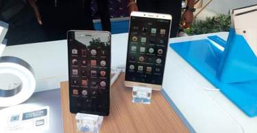 Tecno Phantom 6 and 6 plus unveiled