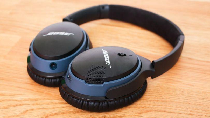 wireless headphones for tech fanatic boyfriend