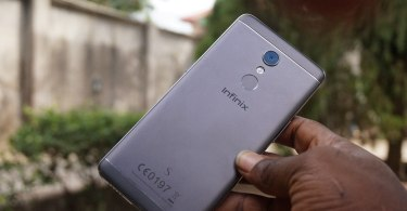 Infinix S2 android phone hands-on review