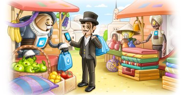 telegram ChatBox payment bots