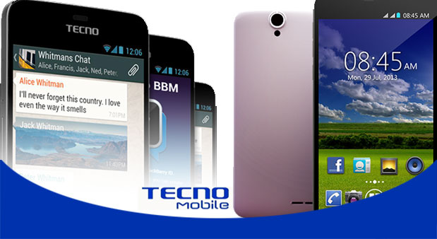 current tecno android phones and prices