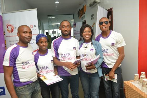 "Winners Emerge In FCMB-Sponsored ""Secure Lagos Hackathon"""