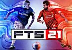 download first touch soccer 2021 fts 21 game for android