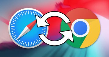 how to import passwords from chrome to safari browser