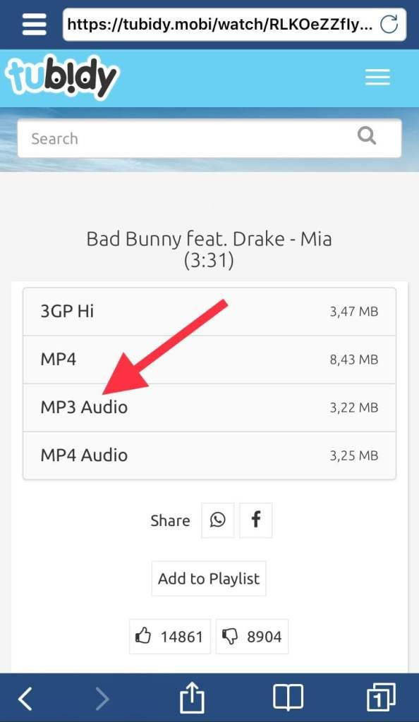 download tubidy mp3 music