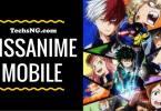 kissanime mobile