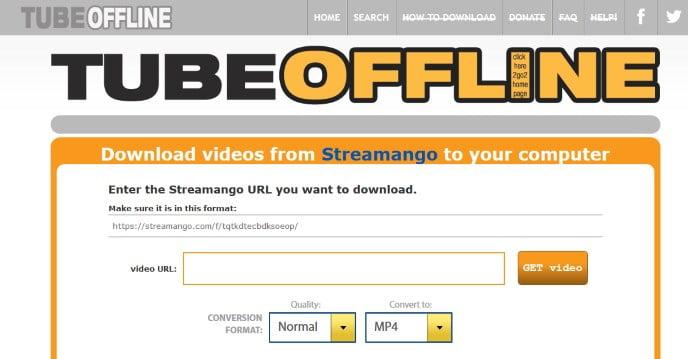 Streamango Download