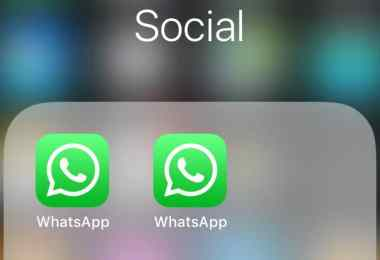 How To Use Two WhatsApp Accounts On iPhone Without Jailbreak