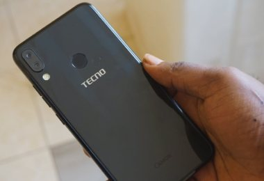 Tecno Camon C11 manual