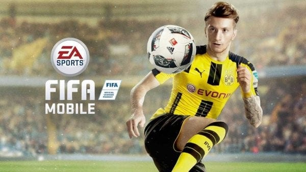 Download Fifa for iPhone