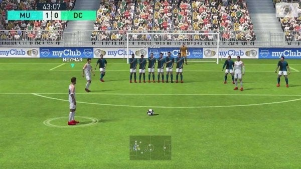Download PES For iPhone