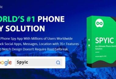 Spyic spy app for whatsapp