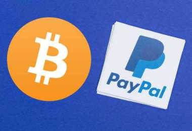 Convert Bitcoin to USD Via PayPal