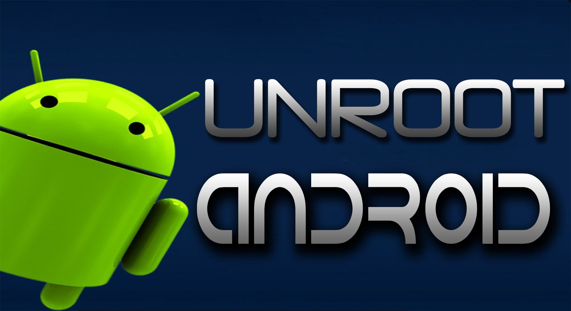 [Tutorial] How To Unroot Android Phone Using Kingroot App