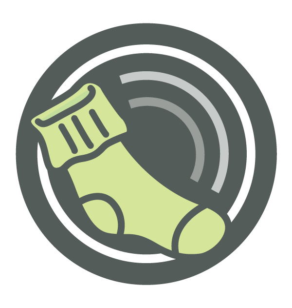 Techsock logo