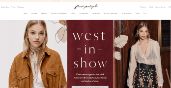 Free People Clothing – Visit Free People Boutique For Best Apparels, Casual Home Wear And More