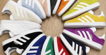 Adidas Gazzelle – Adidas Originals Gazelle  | Lifestyle Shoes for Men, Women and  Kids