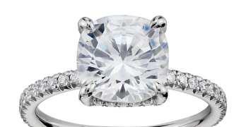 Cushion Cut Engagement Rings – Cushion Cut Diamond | Buy Quality Engagement Ring