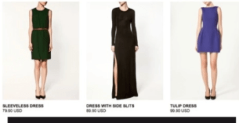 Zara Online Shop – Visit Zara Shop Online For Dazzling And High-Quality Clothes