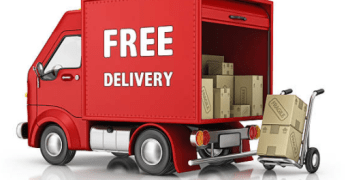 Free Delivery – Discover How To Get Free Shipping On your Online Shopping 2018