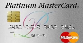 Mastercard Platinum Card – Mastercard Platinum | Mastercard Platinum Card Offers