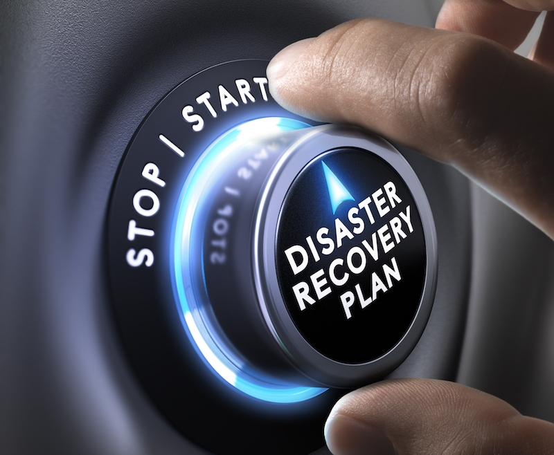 File Disaster Recovery/Data Backup