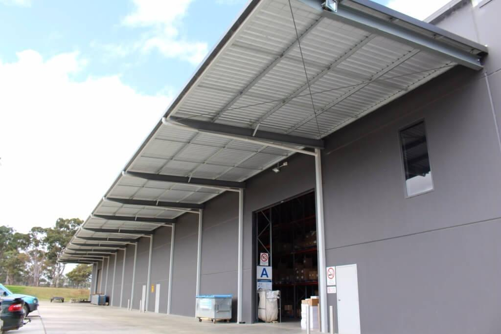 Industrial Sheds For Sale Custom Steel Building Designs
