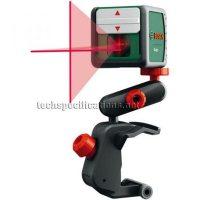 Bosch Quigo 2 Cross Line Laser Tech Specs