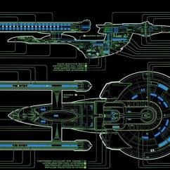 Uss Constitution Diagram Fuse Tap Wiring Actd - Advanced Starship Design Bureau | Excelsior-class Specs